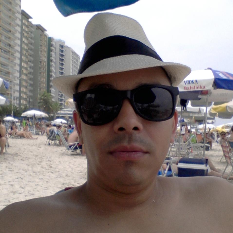 Fabiano Gonzalez