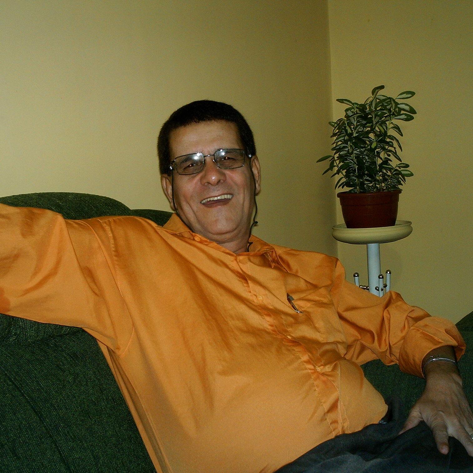 José Coutinho