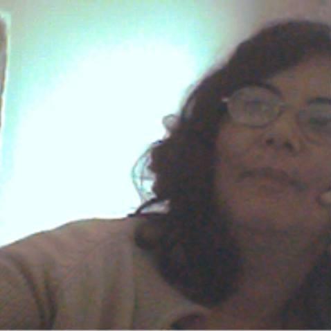 Maria Aparecida Silva