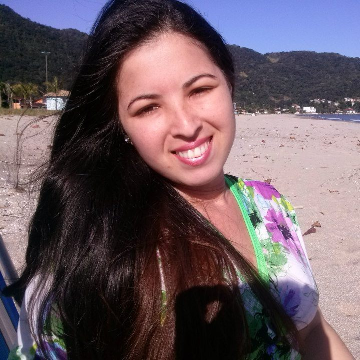 Nathalia de Lima Lomba