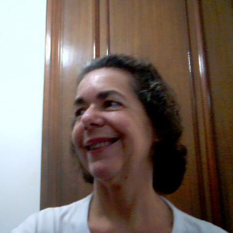 Solange Cristina Lopes