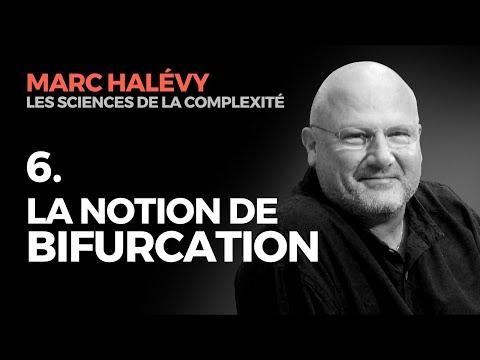 6. La notion de bifurcation par Marc Halévy !