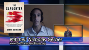 Interview With Mitchell Gerber