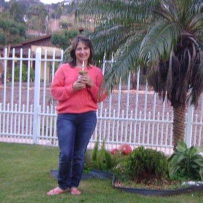 Marilene de Fátima Cruz Both