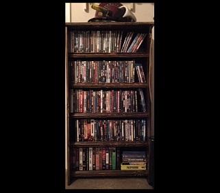 CD Cabinet 2