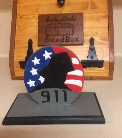 911 #1