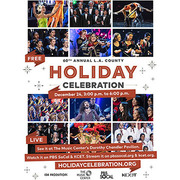 60th Annual L.A. County Holiday Celebration