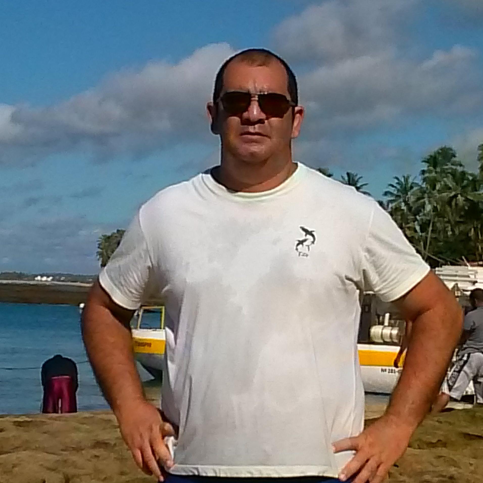 Enio Martins de Santana
