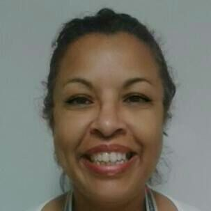 Claudia Valeria da Silva