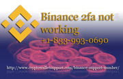 Binance Customer Support +1-833-993-0690
