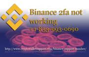 Binance Customer Support +1-833-993-0690