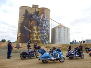 """Victory Originals Australia"" 2019 November Run  ""Silo Run"""