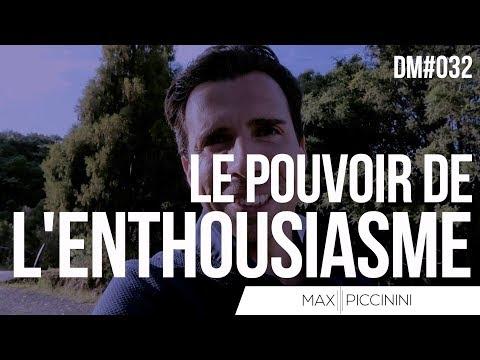 Le Pouvoir de L'Enthousiasme - DailyMax032