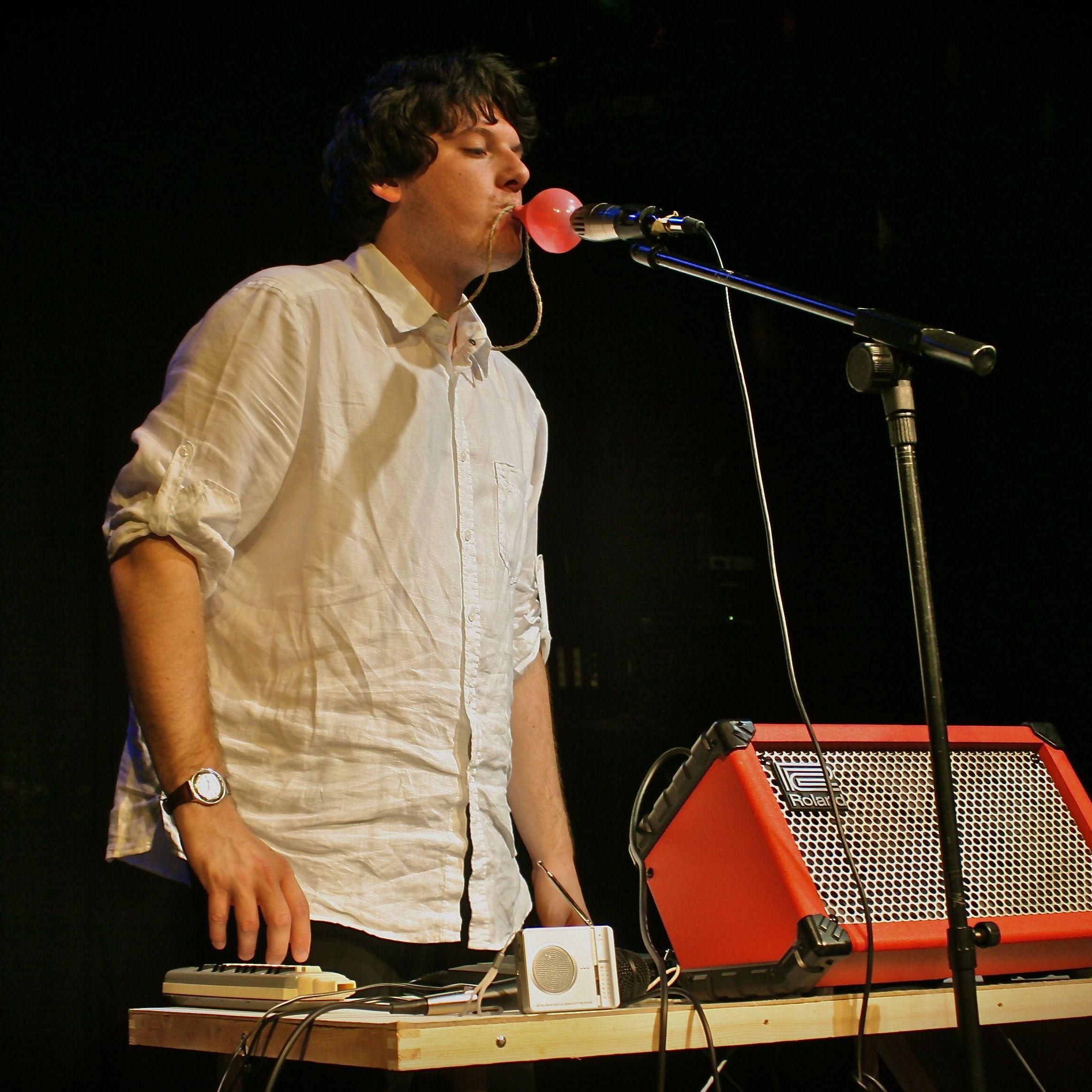Ollie Evans