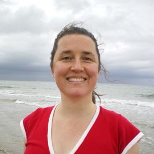 Heidi Salaverría