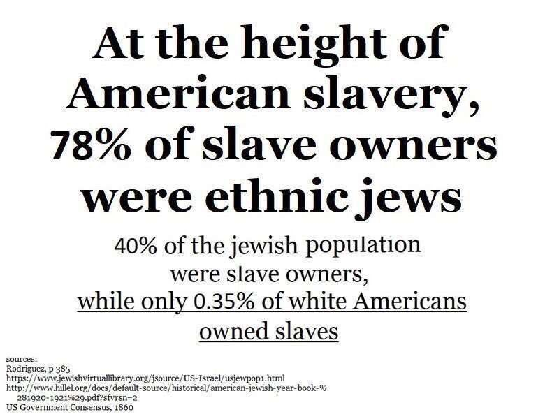 At The Height of American Slavery