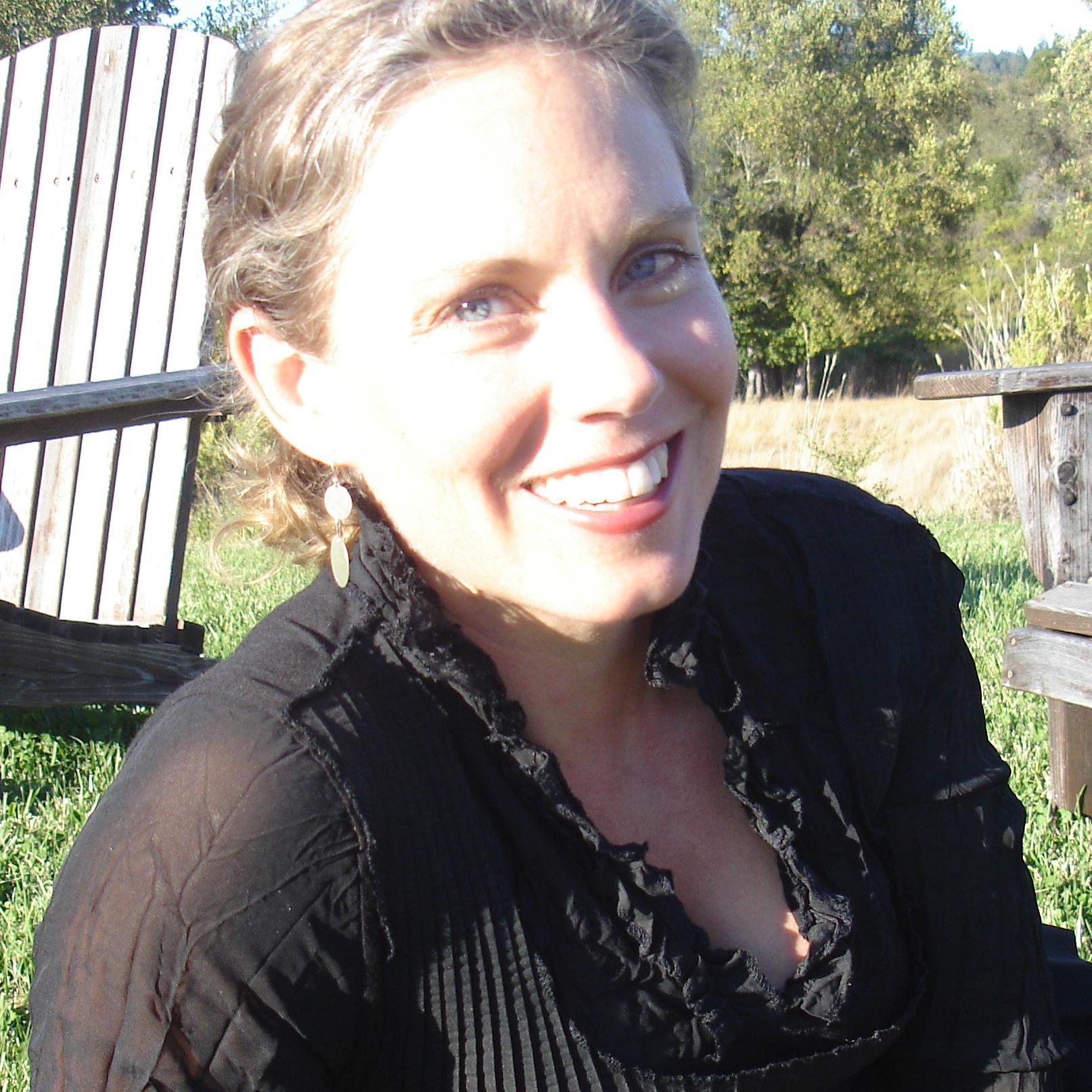 Rebecca Groves