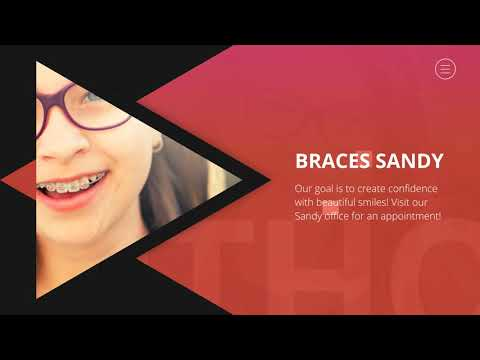 Fix Crooked Teeth with Braces in Sandy