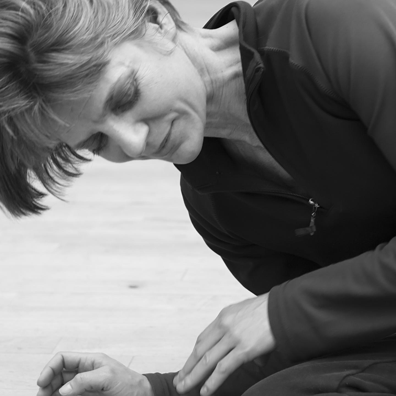 Sue Hawksley