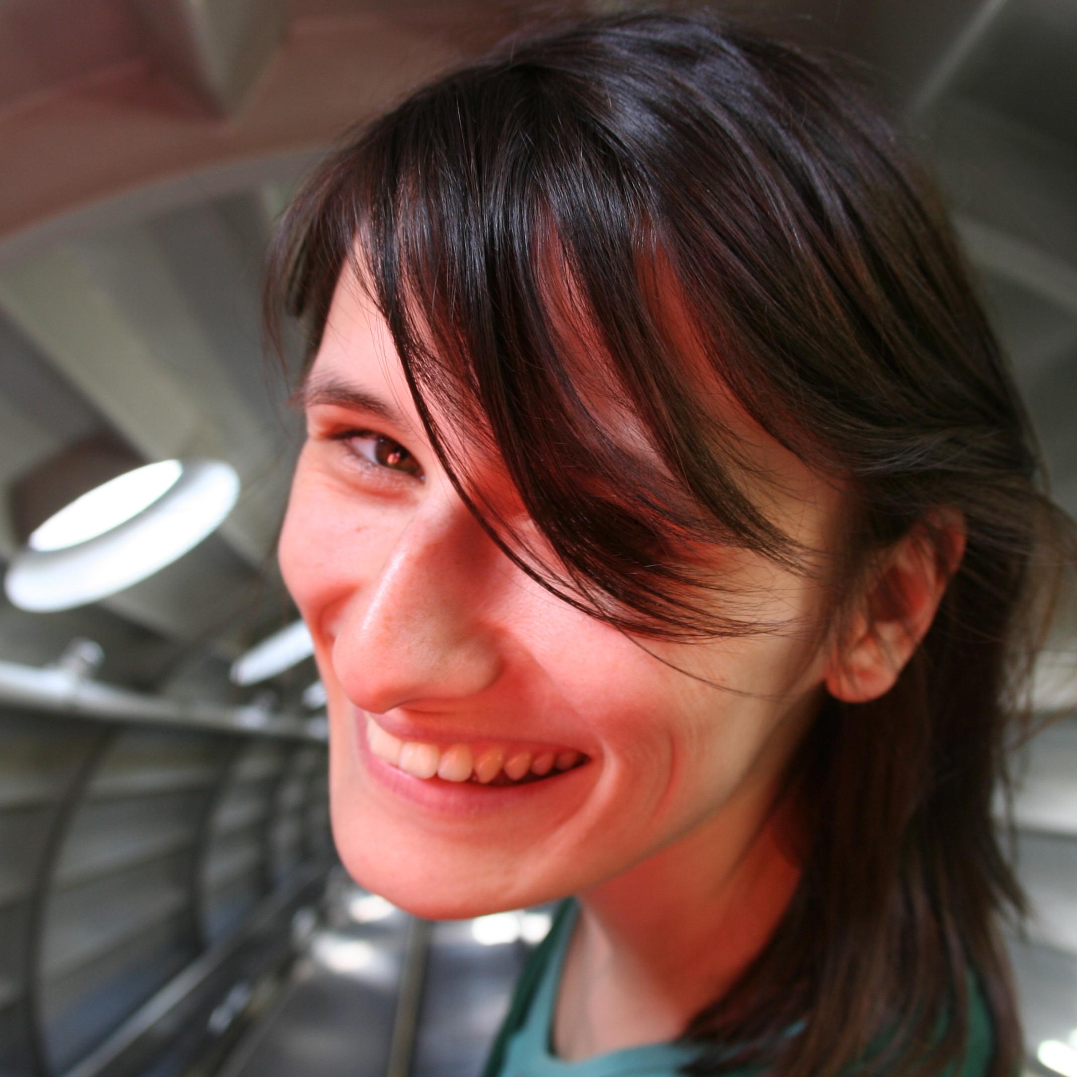 Alexandra Pazgu
