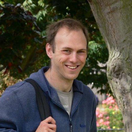 David John Tyrrell