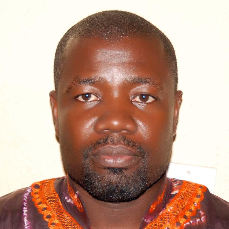 jerry Adesewo