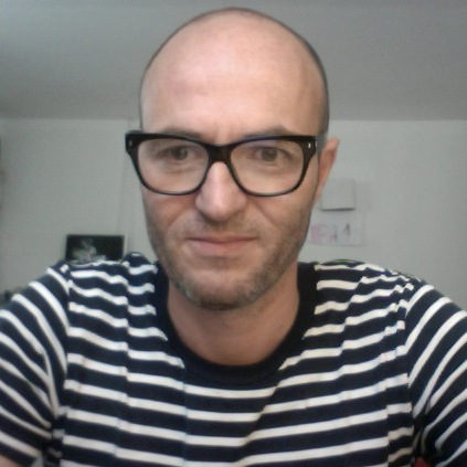 Thierry Dousset