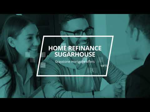 Refinancing Your Home Near the Sugarhouse Area