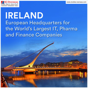 Study in Ireland for International Students