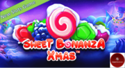 New Slot Game SWEET BONANZA XMAS