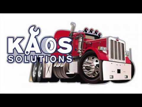 Mobile Diesel Repair in NV & UT