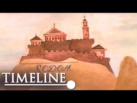 Sodom And Gomorrah (Biblical Archaeology Documentary)   Timeline