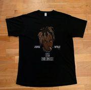 Juice Wrld Rip T Shirt