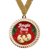 Old Towne Jingle Bell Run