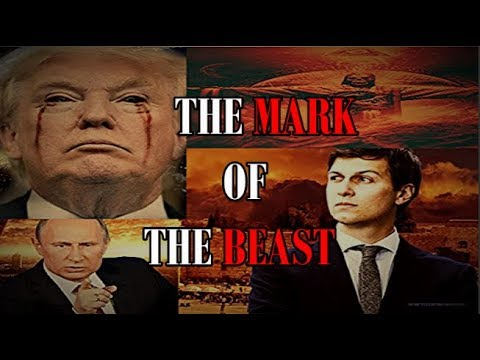 Donald Trump - You will Receive the Mark of The Beast by 2020! Many Will Die! Calm Before The Storm!
