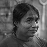 Occhio che ride....Navajo