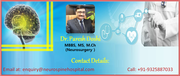 An Interview with a Prominent Neurosurgeon in India Dr. Paresh Doshi Sharing His View in Field Neurosurgery