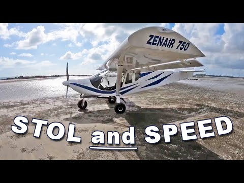 STOL and Speed: Super Cruzer