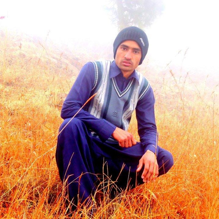Nasir Pervaiz(B.com 1st)