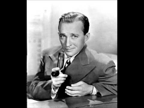 Bing Crosby - White Christmas (1942) Original Version
