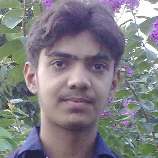 Syed Mohsin Ali