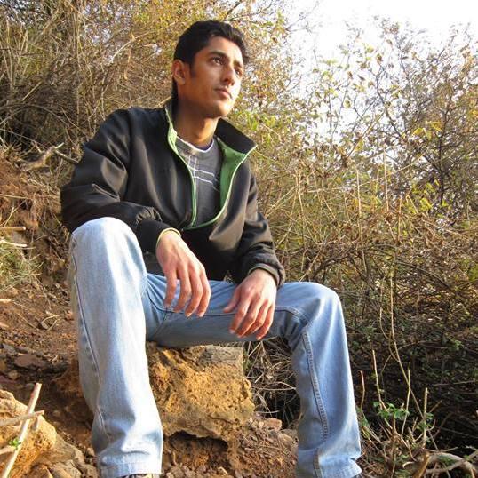 Arslan Malik (M.Com 1st)