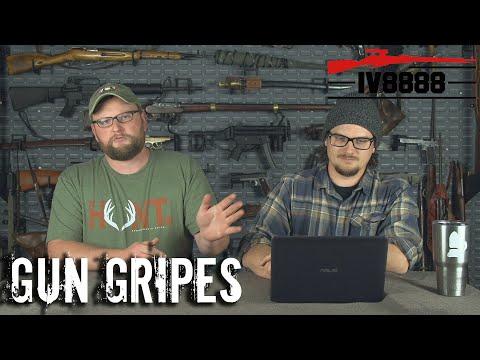 """Gun Gripes #216: """"More Tyranny in Virginia"""""""