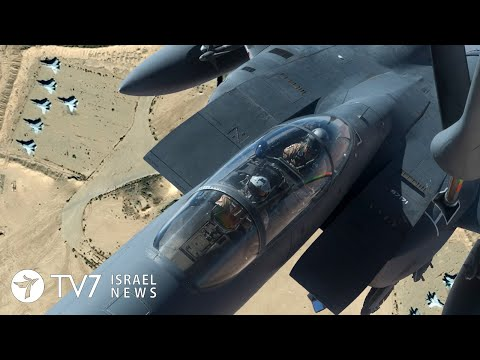 Russia reportedly thwarts Israeli strike on Iranian target in Syria - TV7 Israel News 10.12.19