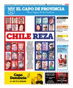 Chile Reza