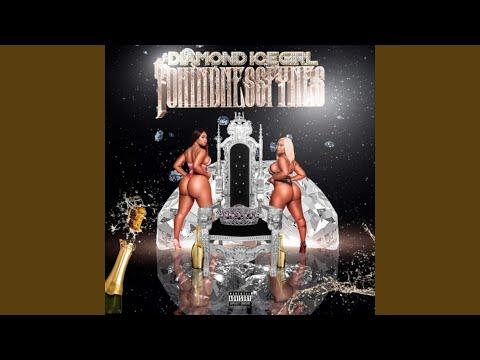 Diamond Icegirl - Yohindnessfynes