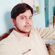 M usman
