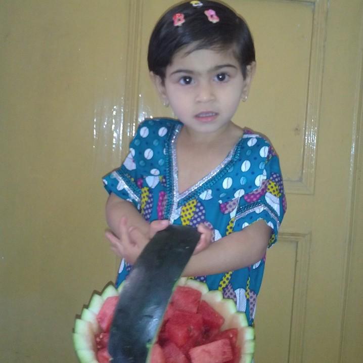Zainab Zareen