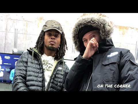 Ko Streetz x Himben Dhope - ON THE CORNER (OFFICIAL VIDEO)