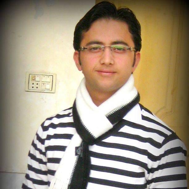 Waleed Khan